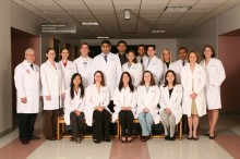 University of Florida - Residents - Class of 2011