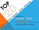 Top 20 Reason to Choose UF Pediatric Residency Program
