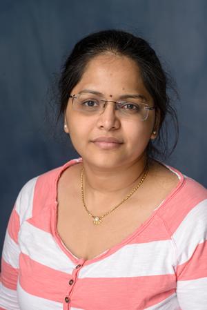 Sai Sudha Mannemuddhu