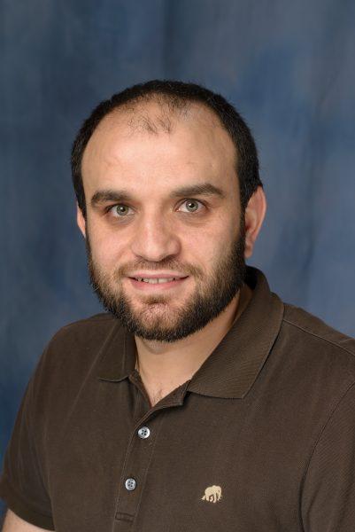 Samer Alnabhan