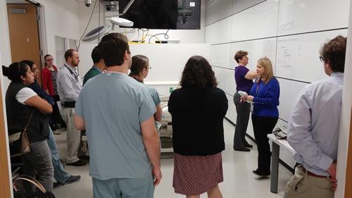 UF Department of Pediatrics - Airway Training