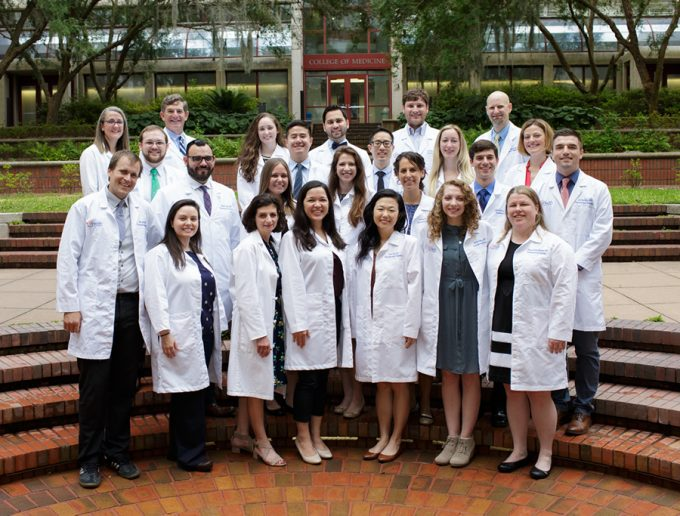 Pediatric Residency Class 2019