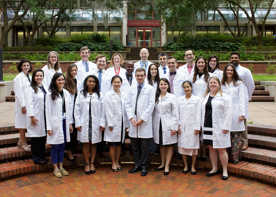 PGY 3 » Pediatric Residency Program » College of Medicine
