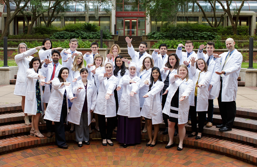 PGY 2 » Pediatric Residency Program » College of Medicine