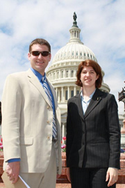 Legislative Conference 2009
