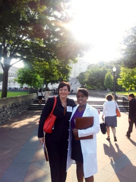 Legislative Conference 2014