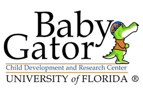 UF Baby Gator Logo