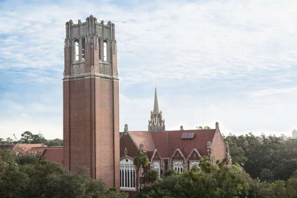 University of Florida's Century Tower